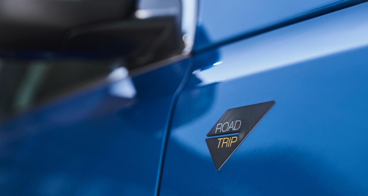 Peugeot 308 Roadtrip : une série spéciale qui invite au voyage