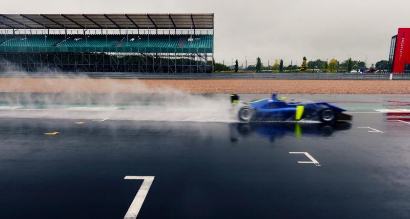 F1 : Lando Norris et Carlos Sainz Jr reprennent l'entraînement sur une Formule 3