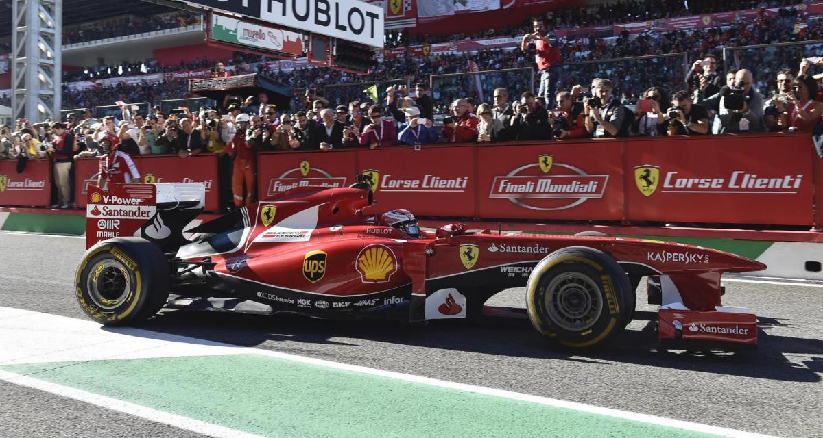 F1 - calendrier 2020 : le Mugello quasiment certain d'accueillir un Grand Prix
