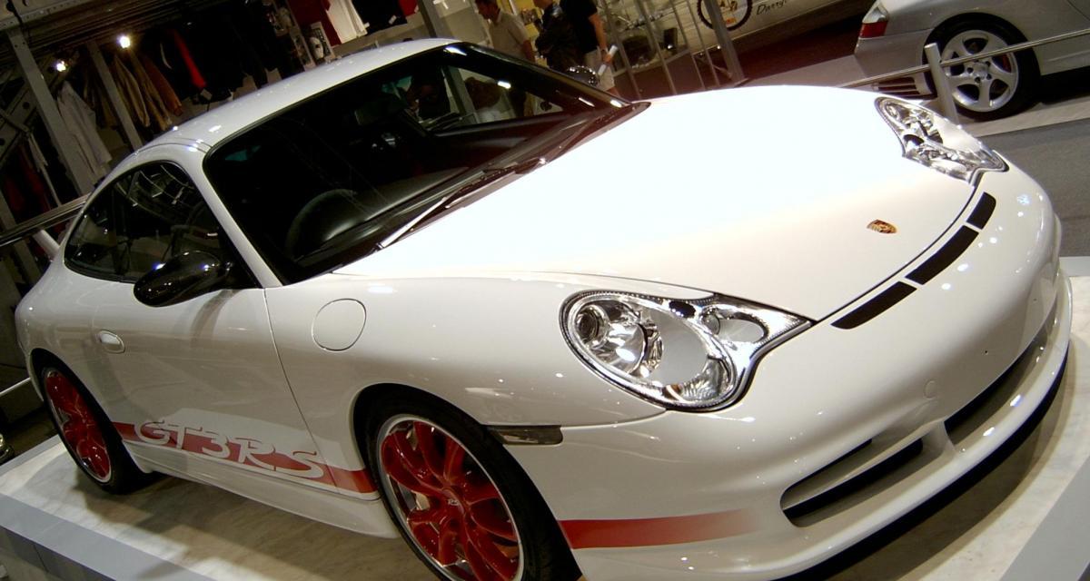 Fous du volant : flashé à plus de 150 km/h avec sa Porsche, il perd son permis