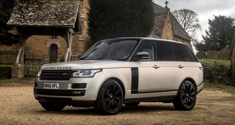 Offrez-vous une voiture d'un footballeur de Premier League !