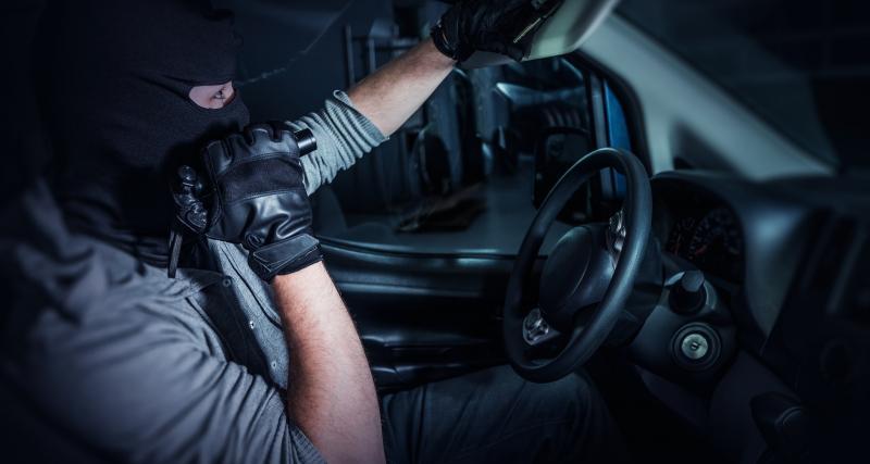 Éloigner les voleurs avec du bon sens