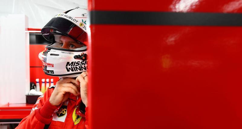 F1 : Ferrari organise une journée d'essais pour Charles Leclerc et Sebastian Vettel