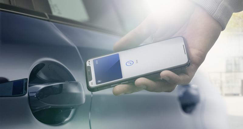 Apple CarKey : 6 choses à savoir sur votre future clé de voiture virtuelle
