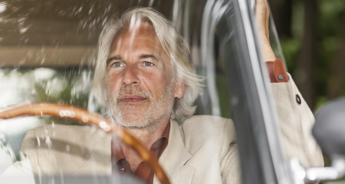 À 70 ans, il déboule à 180 km/h sur l'autoroute A20