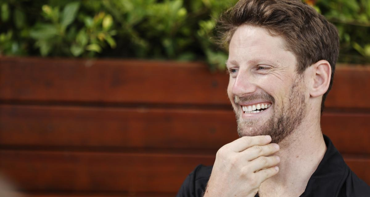 F1 - Grand Prix d'Autriche : l'historique de Romain Grosjean sur le Red Bull Ring