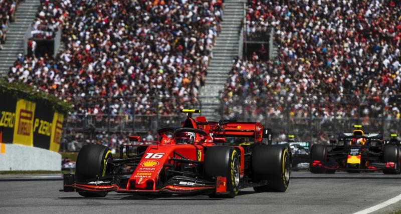 F1 - calendrier 2020 : le Canada finalement au planning 2020 ?
