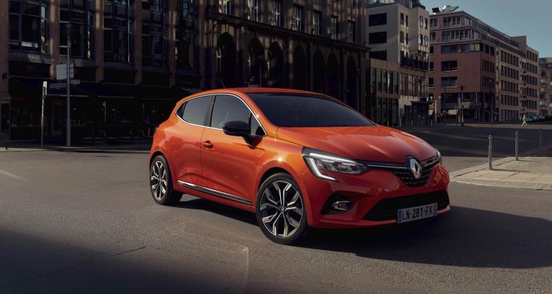 Nouvelle Renault Clio : quel modèle pour toucher la prime à la conversion ?
