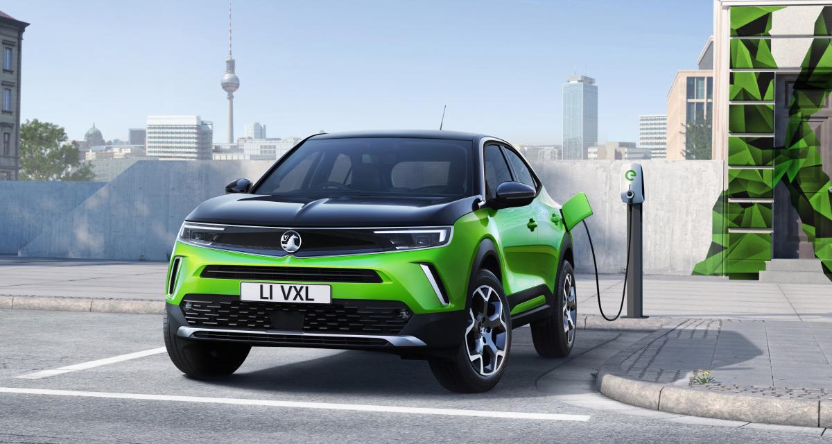 Opel Mokka-e : quelle autonomie pour le SUV compact 100% électrique ?