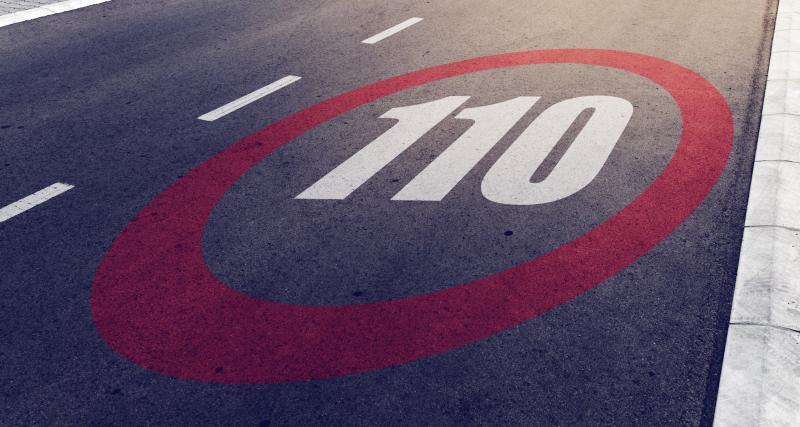 110 km/h sur autoroute : quand l'alibi écologique s'oppose à la sécurité