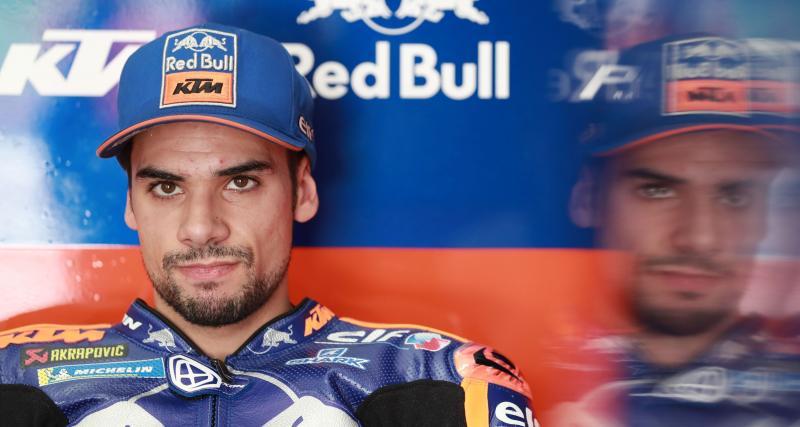 MotoGP - Transferts : Miguel Oliveira chez KTM, Danilo Petrucci rejoint Tech3