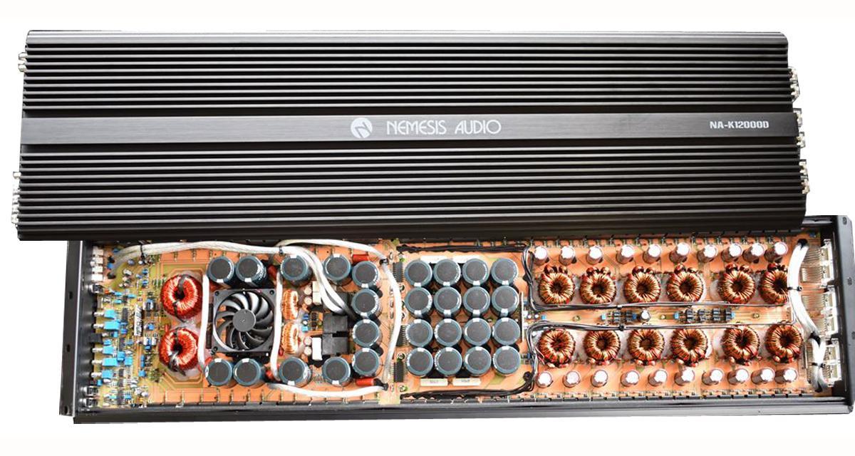 Les nouveaux amplis SPL de Nemesis Audio arrivent sur le marché