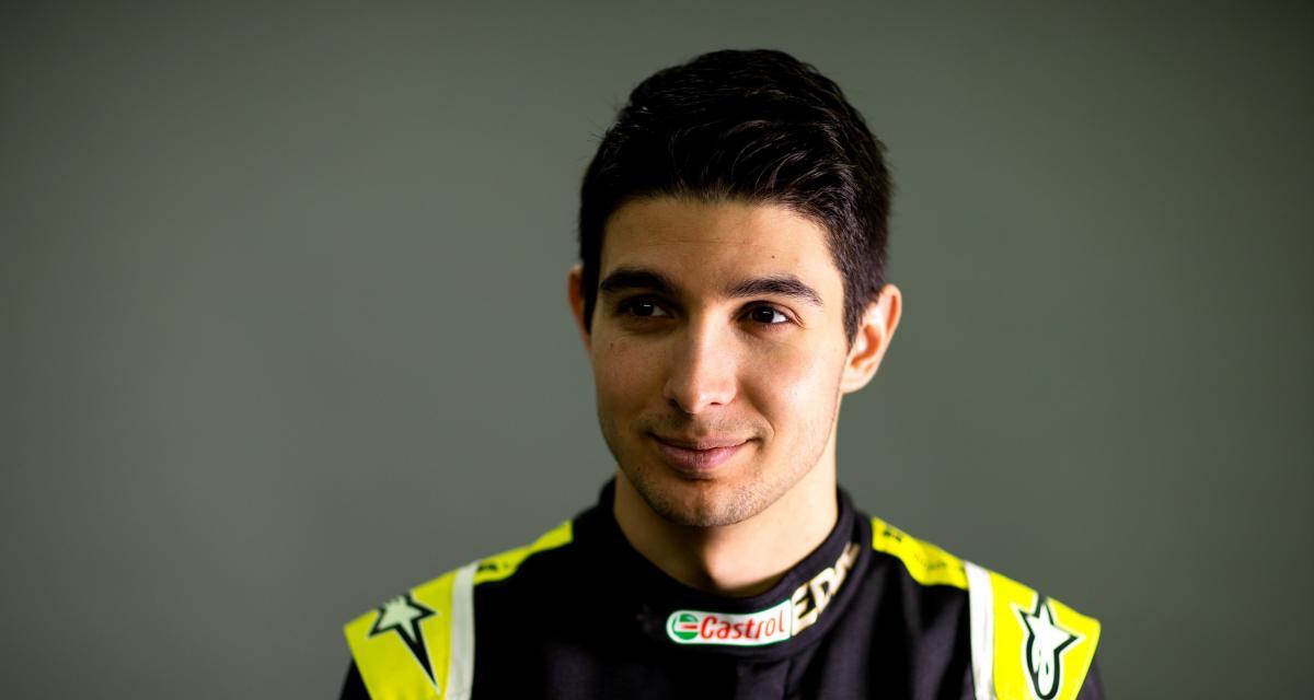 F1 - Grand Prix d'Autriche : l'historique d'Esteban Ocon sur le Red Bull Ring