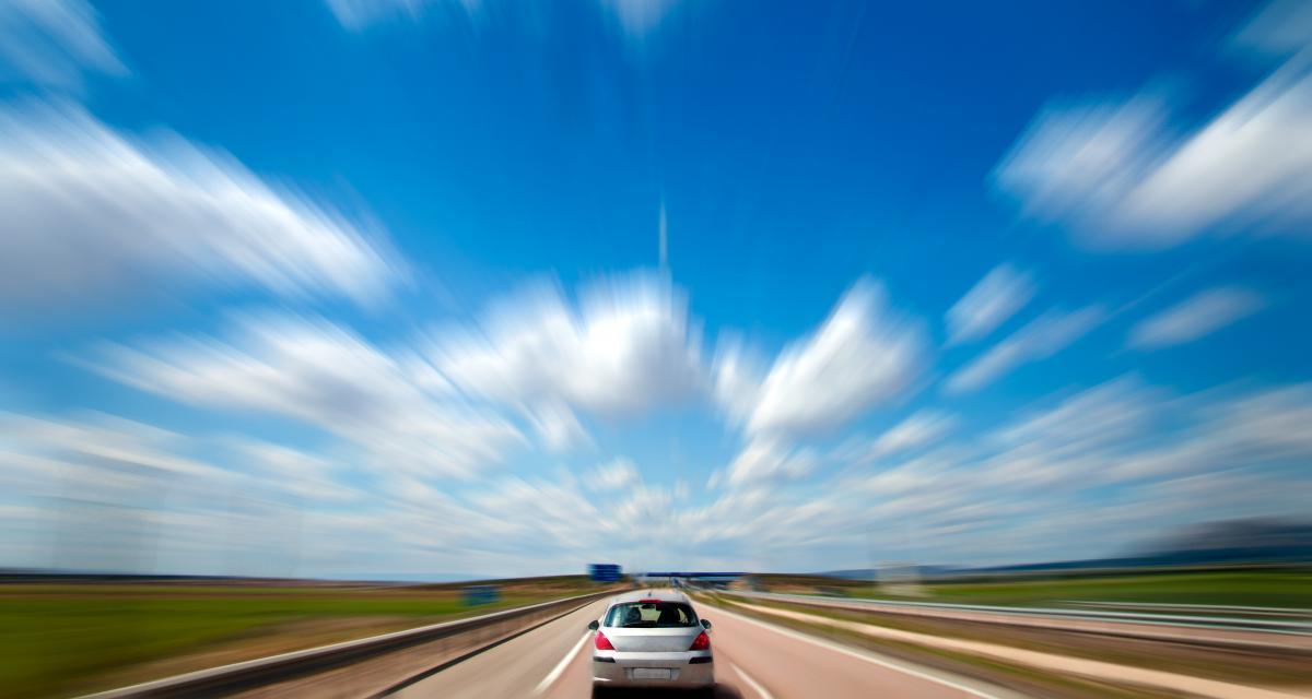 Autoroutes à 110 km/h : les Français n'en veulent pas