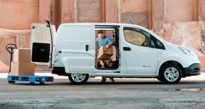 Clem' : les utilitaires électriques en autopartage arrivent à Paris le 1er juillet
