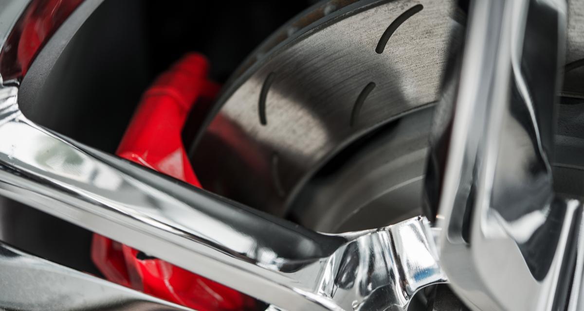 3 signes qui montrent que vos freins sont usés