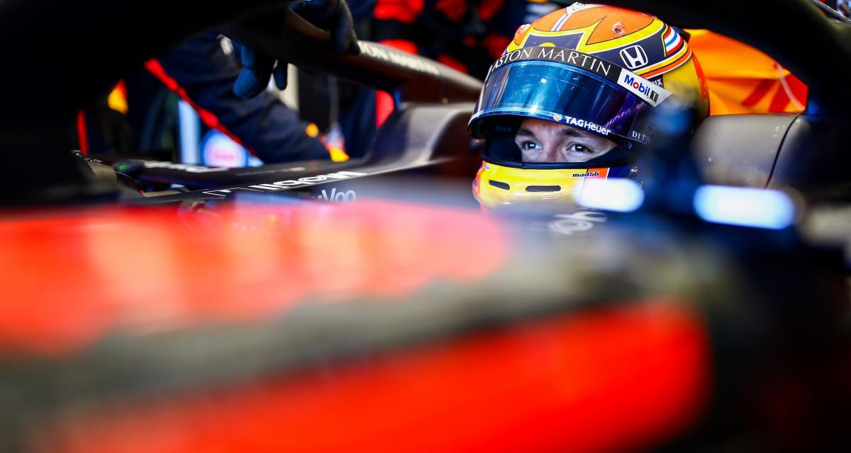 F1 - Grand Prix d'Autriche : l'historique d'Alexander Albon sur le Red Bull Ring