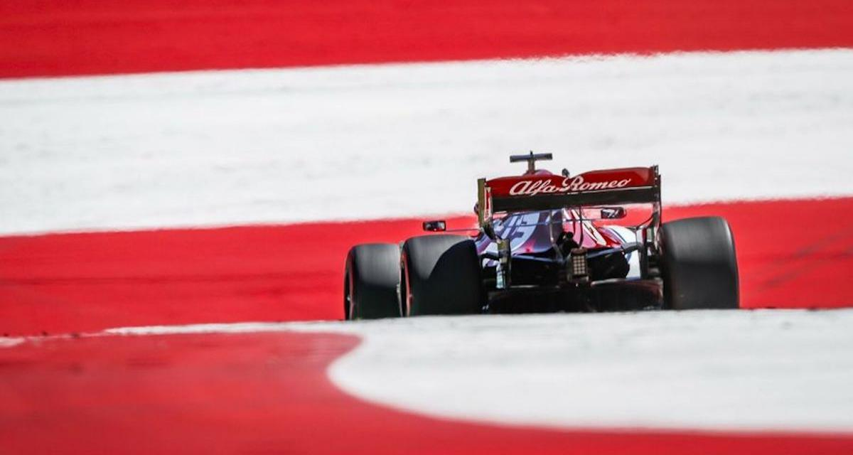 Essais libres du Grand Prix d'Autriche de F1 : à quelle heure et sur quelle chaîne TV ?
