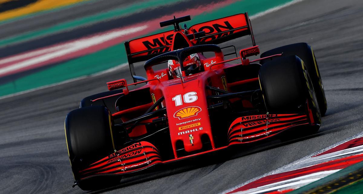 Essais Libres du Grand Prix d'Autriche en streaming : où les voir ?