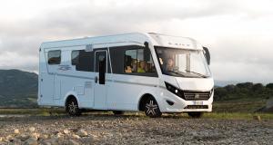 Camping-car Laika Kosmo Emblema : montée en gamme pour voyager en mode grand confort