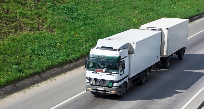 Sous stupéfiants, le chauffeur d'un poids-lourd perd son permis de conduire