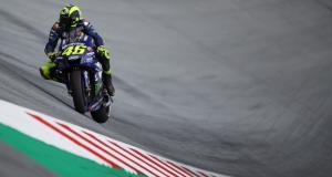 MotoGP - Valentino Rossi chez Petronas « pas un choix de seconde zone »