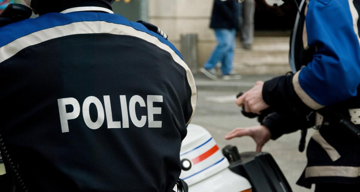 Un camion fou percute sept voitures en plein centre-ville de Nice