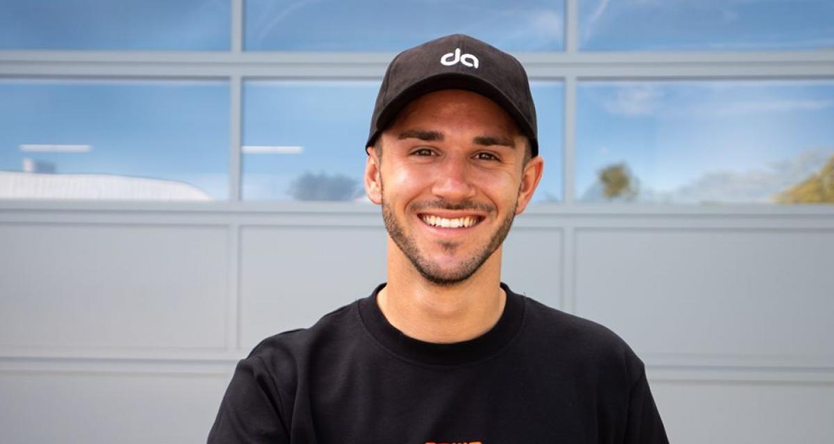 Formule E - transfert : Daniel Abt rejoint NIO 333 pour disputer la fin de la saison