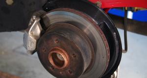 Entretien de ma voiture : tous les intervalles d'entretien des freins