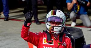 F1 - Grand Prix d'Autriche : l'historique de Sebastian Vettel sur le Red Bull Ring