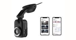 Scosche commercialise une nouvelle caméra DVR compatible avec l'application Nexar