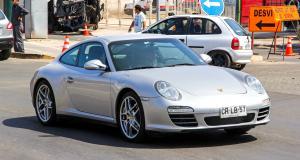 Porsche 911 GT2 by 9FF : 2000 ch et 365 km/h de pointe, qui dit mieux ?