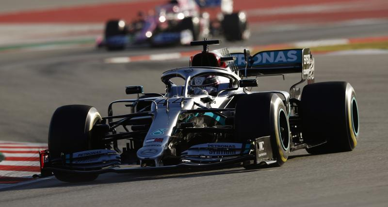Qualifications du Grand Prix d'Autriche : à quelle heure et sur quelle chaîne TV ?