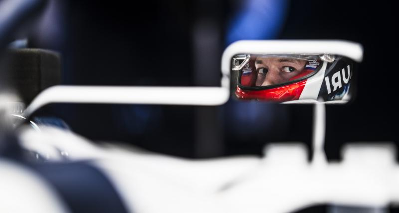 Les qualifications du Grand Prix d'Autriche à la télévision