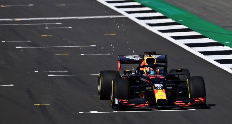 Qualifications du Grand Prix d'Autriche en streaming : où les voir ?