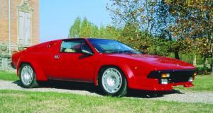 Lamborghini Jalpa : le dernier 8 cylindres de la firme de Sant'Agata Bolognese