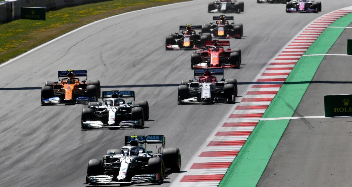 Grand Prix d'Autriche en streaming : où le voir ?