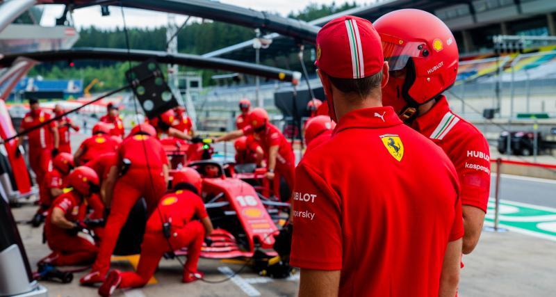 La course du Grand Prix d'Autriche en direct streaming vidéo