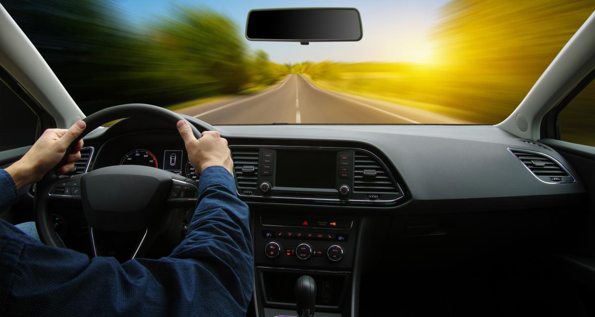 Excès de vitesse, sans assurance, contrôle technique périmé... le lourd CV de ce jeune conducteur