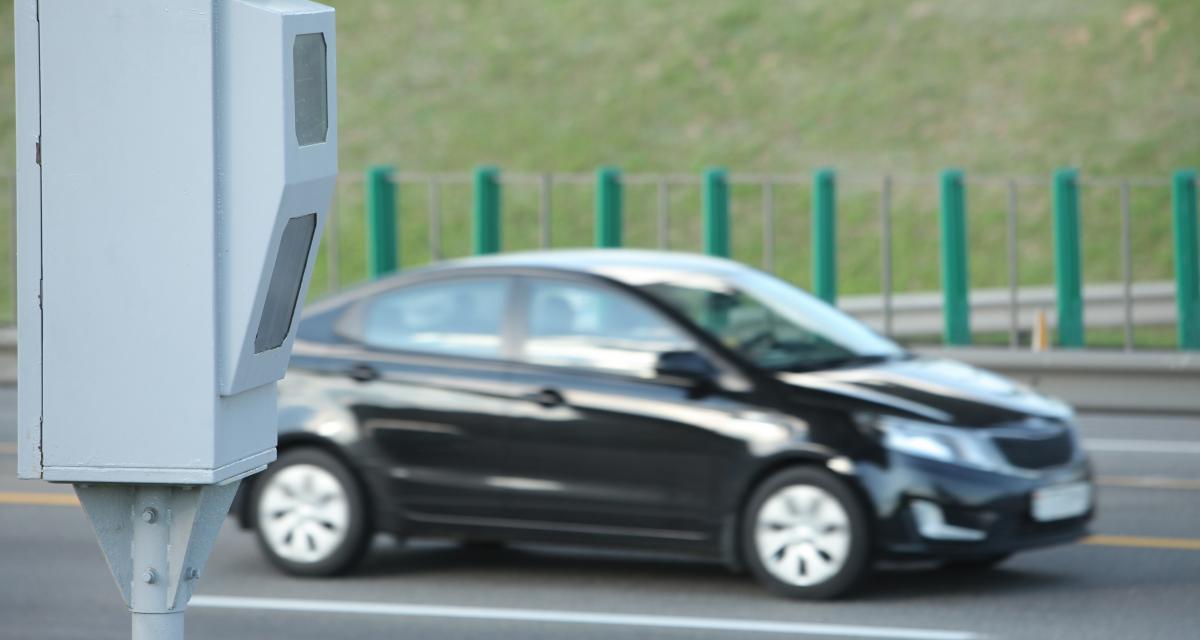Flashé à 141 km/h sur une départementale, il se retrouve devant le tribunal