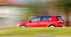 Excès de vitesse en pagaille : quatre permis confisqués par les gendarmes