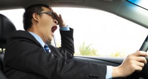 Lutte contre l'endormissement au volant : le Made in France débarque en force !