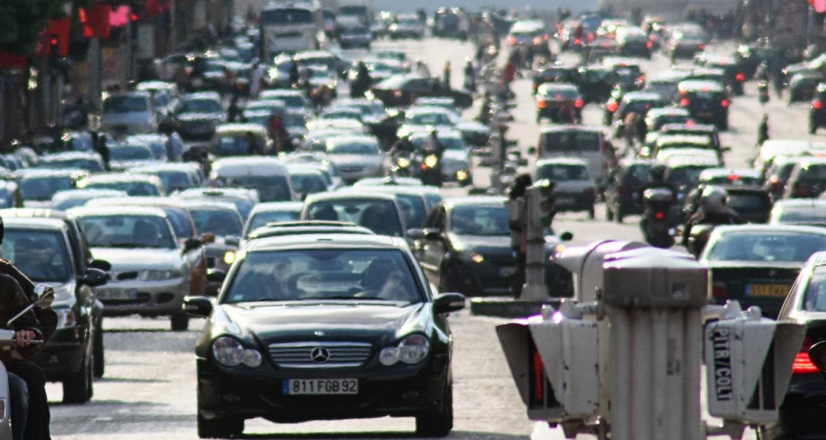Arnaques au rétroviseur, au compteur, à l'irlandaise, au parking… l'été de tous les dangers