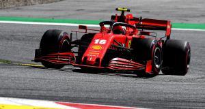"""GP d'Autriche - Charles Leclerc : """"C'est une belle surprise"""""""