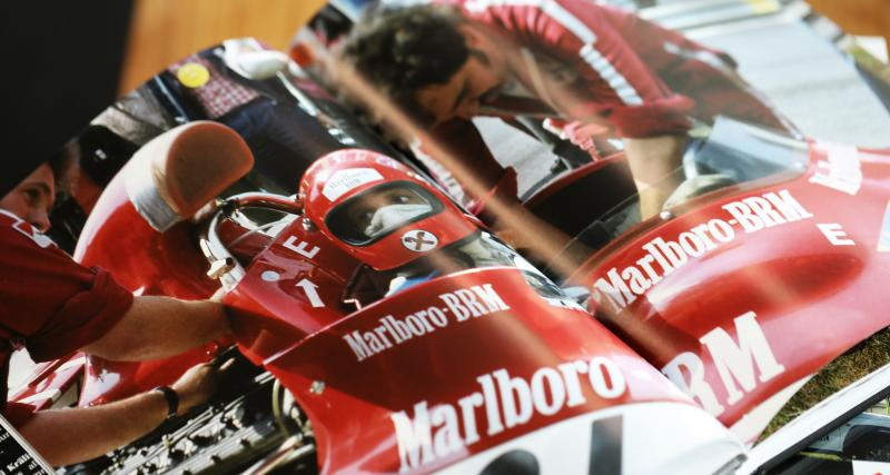 Ils racontent Niki Lauda