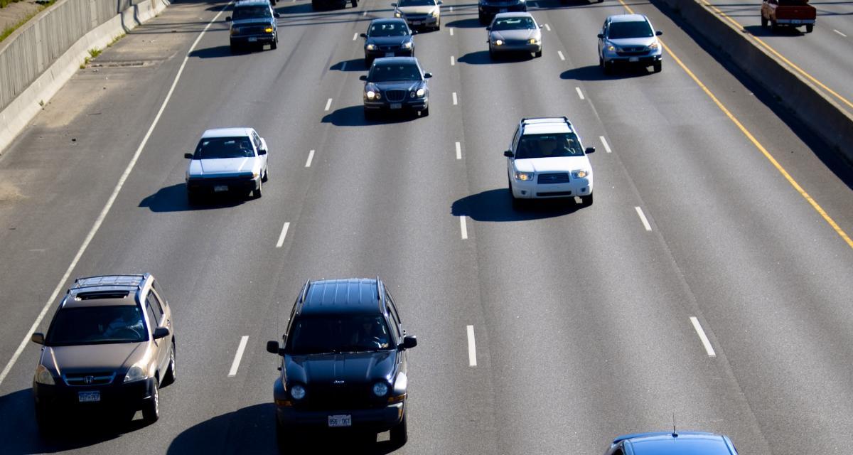 123 infractions en une journée pour les gendarmes dont un motard à 185 km/h