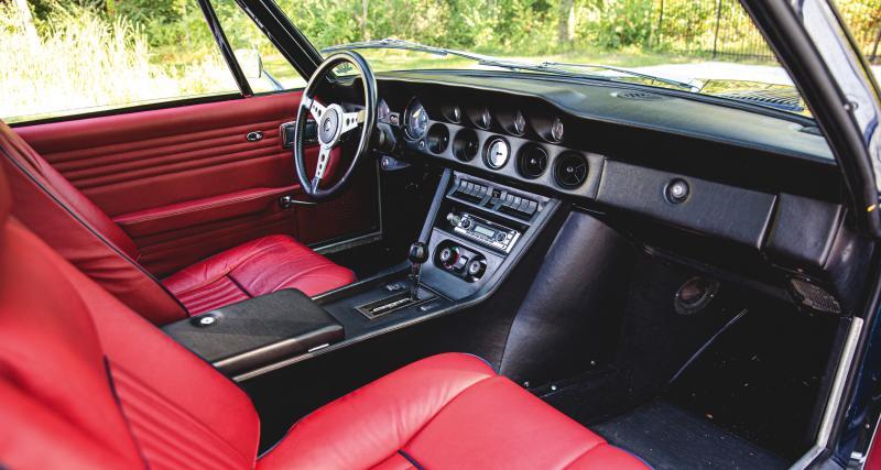 Fabriquée entre 1966 et 1976