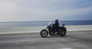 Il est attendu au tribunal après ses 177 km/h au guidon de sa moto