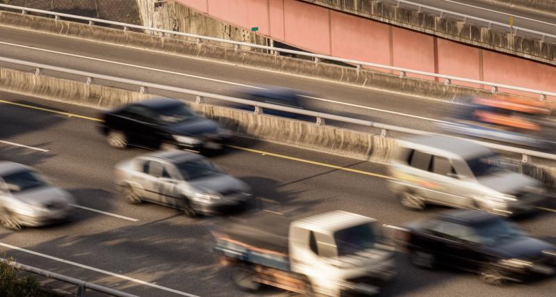 La durée maximale de la suspension du permis doublée