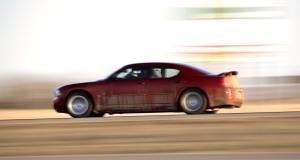L'automobiliste belge file à 141 km/h : interdiction de conduire en France